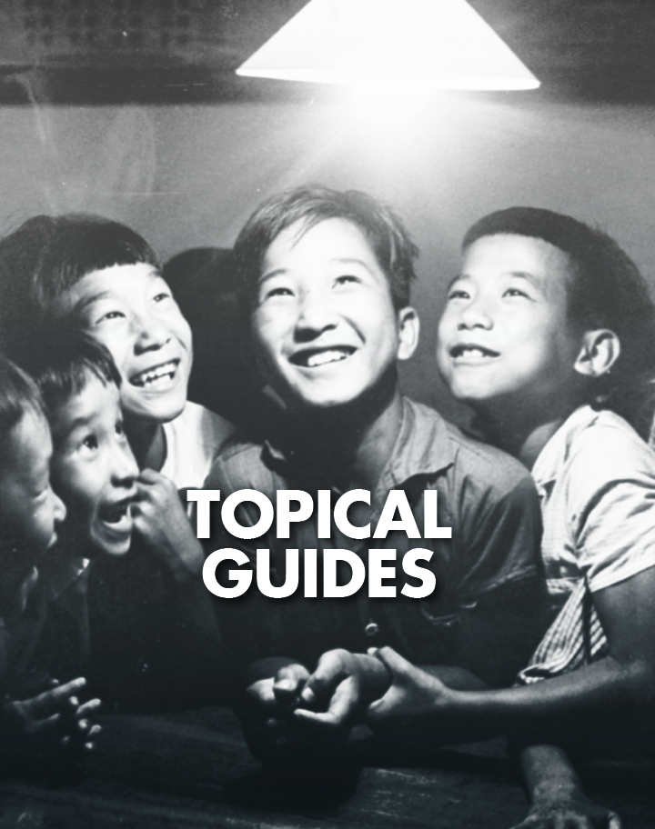 TOPICAL GUIDES